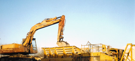 image for Plant Hire